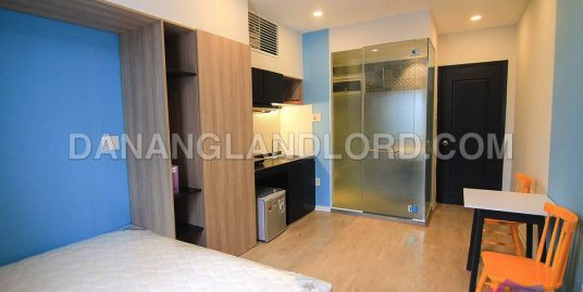 Studio apartment in city center – CT22