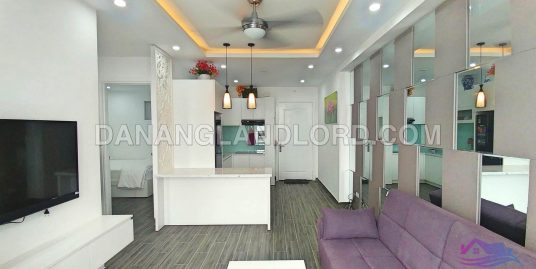 Two bedrooms Penthouse Apartment in Muong Thanh building – AT42
