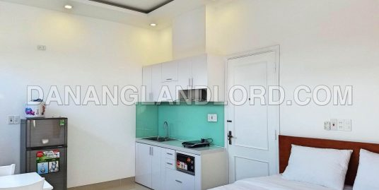 The studio apartment near Han Bridge – ST29