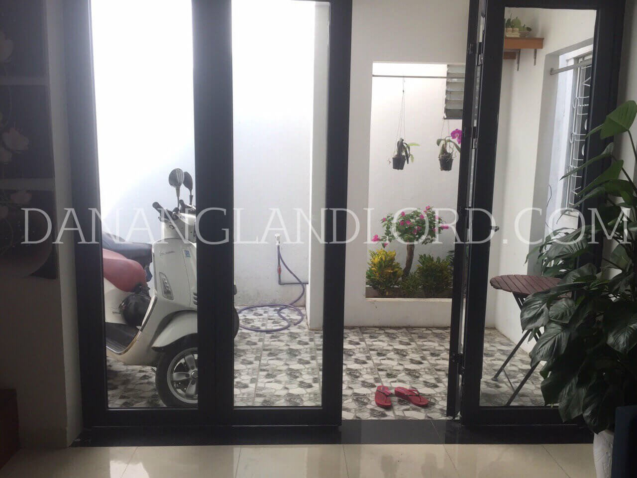 The house with 2 bedrooms in city center, near Con market_CY55