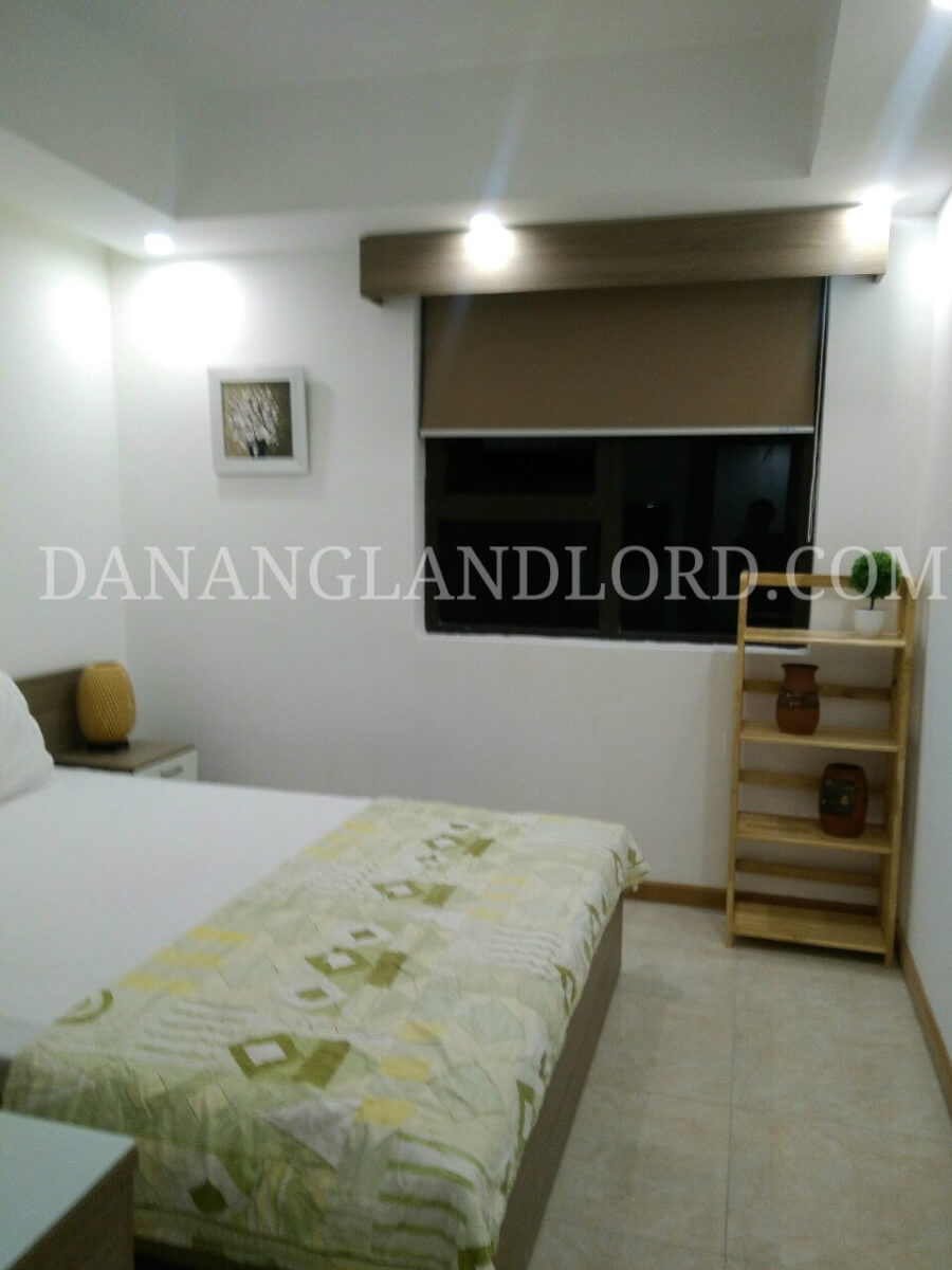 2 bedrooms apartment in Muong Thanh building – MTT9