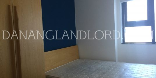 2 bedrooms apartment in Muong Thanh building – NN32