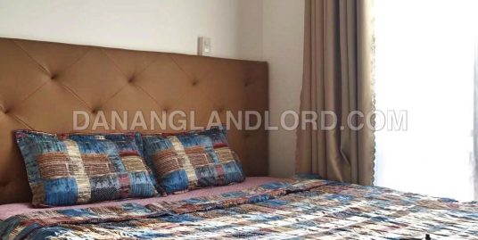 One bedroom apartment close to Bach Dang street – ATV2