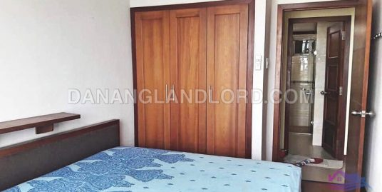 The apartment with 3 bedrooms in Hoang Anh Gia Lai building – 3106