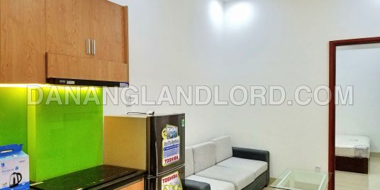 Nice apartment with 1 bedroom near Tran Thi Ly Bridge – 1121