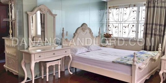 Beautiful one bedroom apartment in Tho Quang area, Son Tra – 2121
