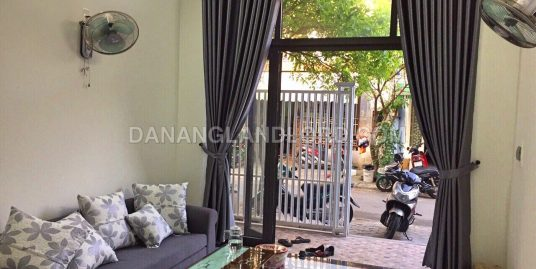 Nice 3 bedroom house in quiet area of An Thuong – 1007