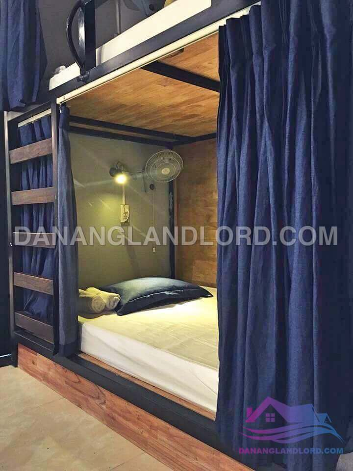 Nice house with 6 bedrooms are business Homestay close to Tran Thi Ly street – 1019