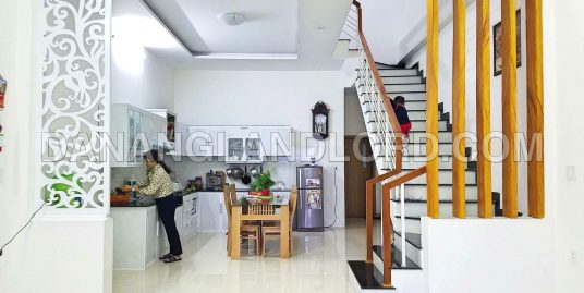 New beautiful 2 bedroom house near Han River – 1005