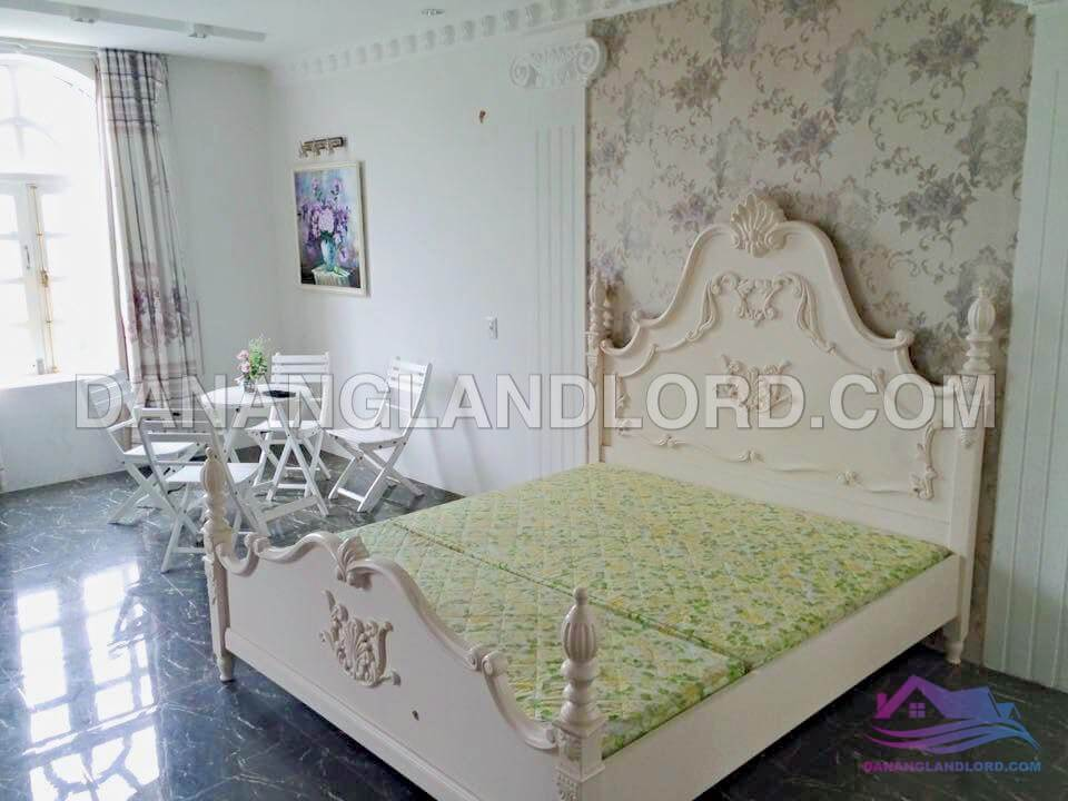 Nice house with 4 bedrooms near Han river – 2013