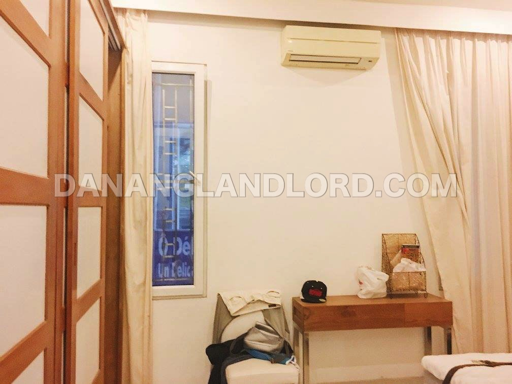 Fabulous apartment with private bedroom and cheap price in An Thuong Area
