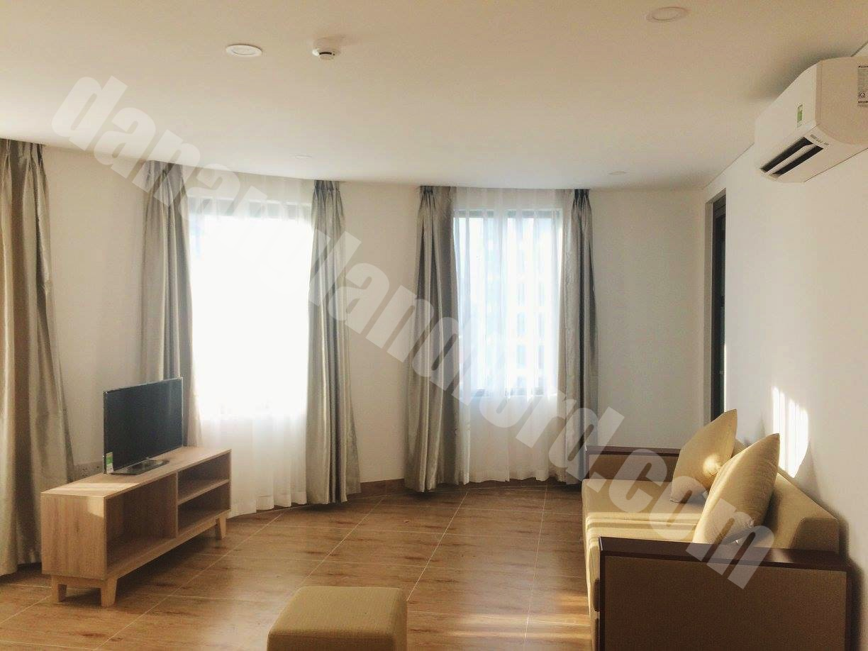 Luxury Apartment 1 bedroom for rent near My Khe Beach