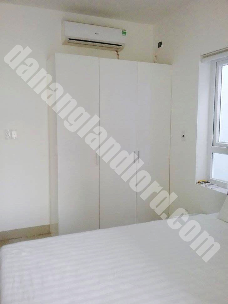 Studio Apartment for rent near Pham Van Dong Beach