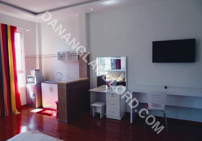 A Windy New Studio Apartment 45m2 Near Han River