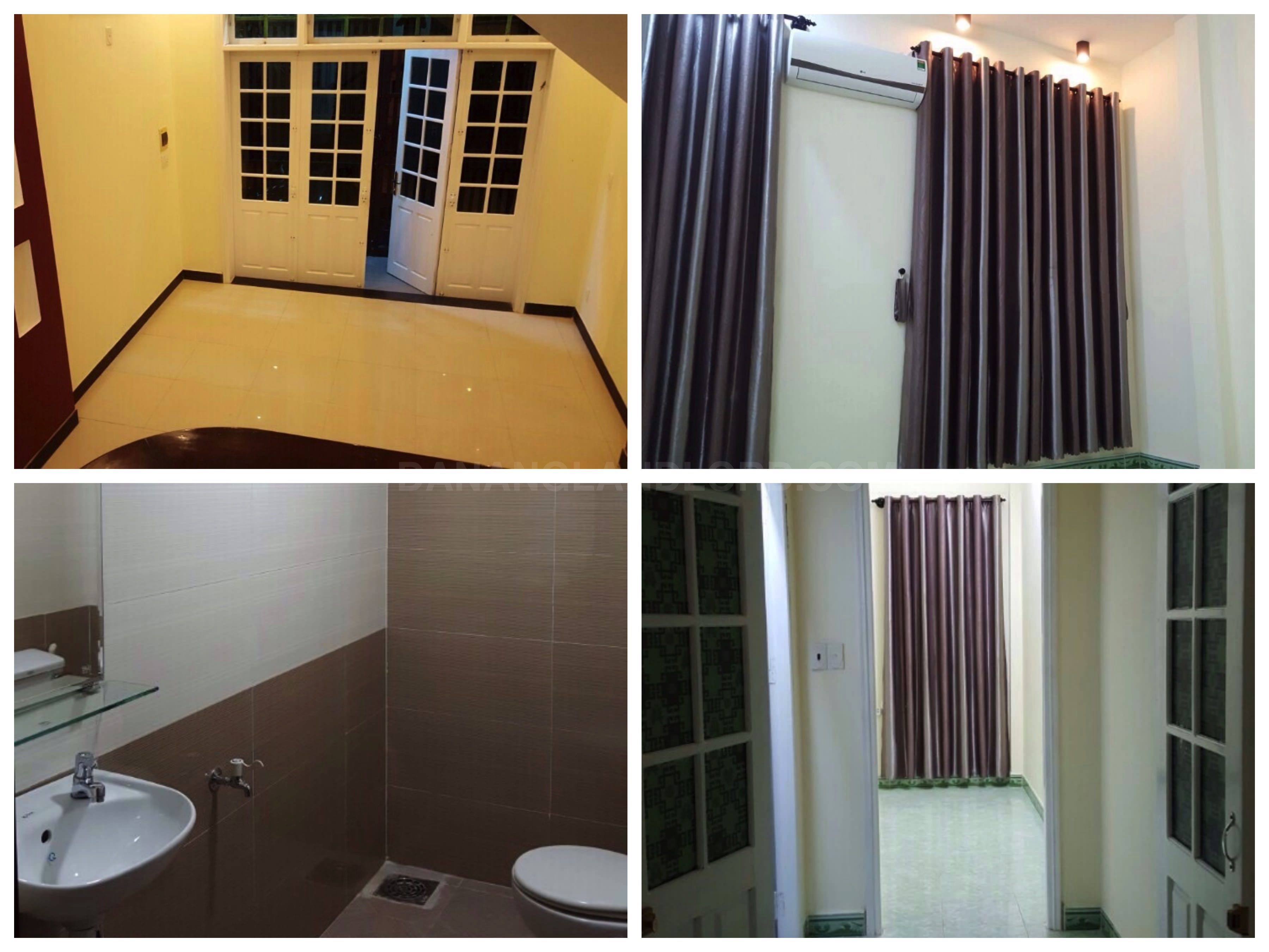 Nice house for rent, 4 bedrooms in An Thuong area