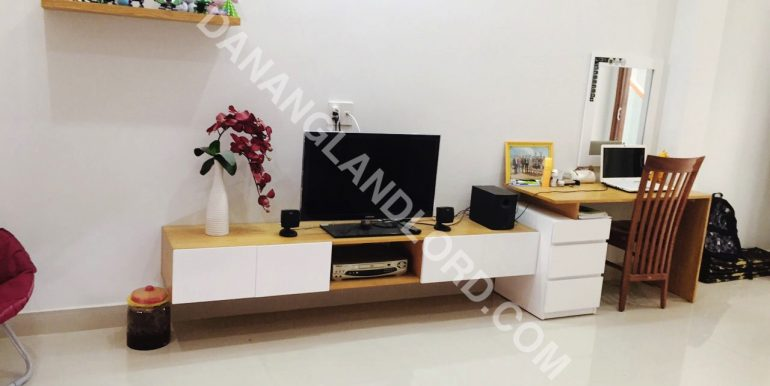 house for rent pham van dong luxury