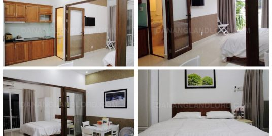 One bedroom apartment in An Thuong – Good price – EQD4
