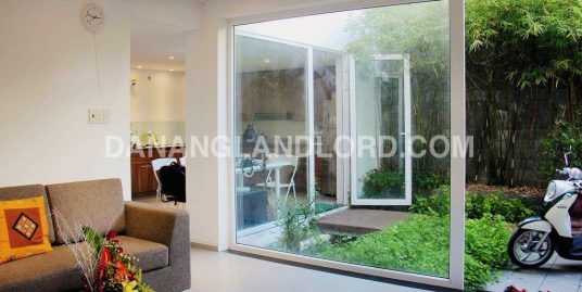 Very nice 2 bedrooms villa in Ngu Hanh Son Center