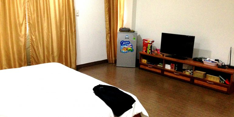 Modern interior inside an apartment 1 bedroom in An Thuong area_ (2)