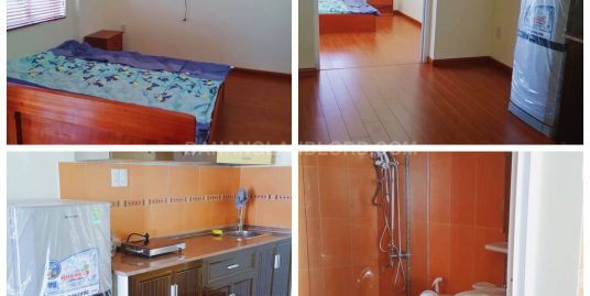 Apartment 1 bedroom near Pham Van Dong Beach – A207