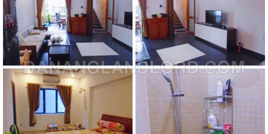1 bedroom apartment 80m2 in An Thuong area – A106