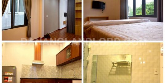 One bedroom apartment for rent 60m2 close to My Khe beach
