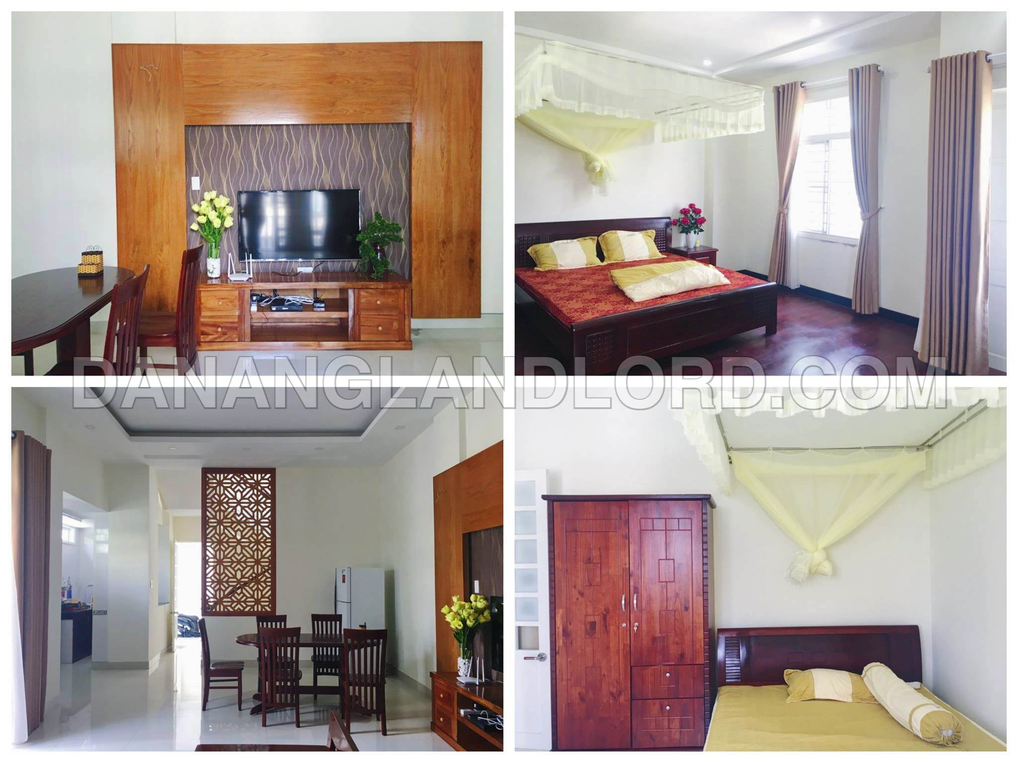 4 bedroom house in Pham Van Dong area – WVS8