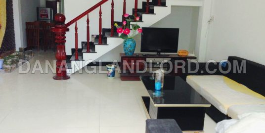 The 3 bedroom house, southern aspect, in Che Lan Vien area – 3NR6