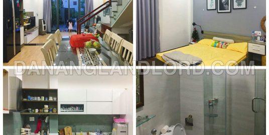 The luxury 3 bedroom house in Pham Van Dong area – GYNN