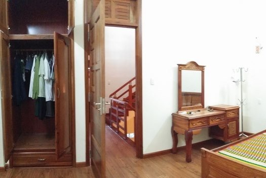 New 4 bedroom house and fully furnitures in Ngu Hanh Son area