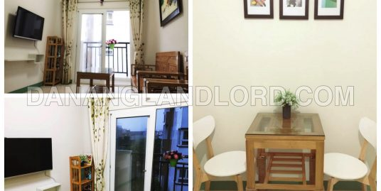 Nesthome Apartment with 2 bedrooms for rent, 58sqm2 – VL01