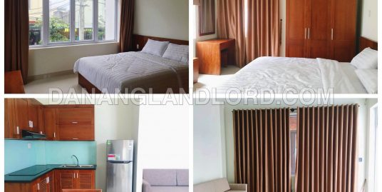 The modern house with 7 bedrooms on Le Quang Dao street