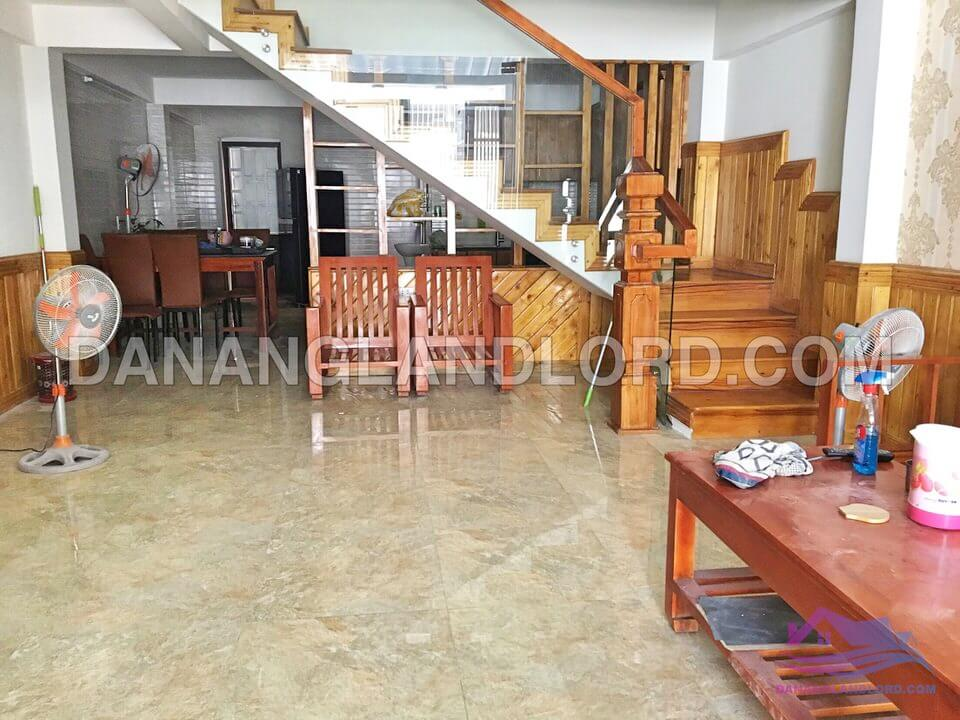 4 bedroom house close to Pham Van Dong beach – VBT5