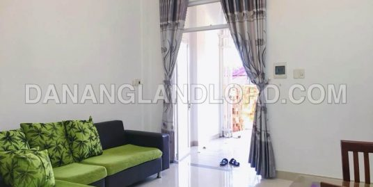 Apartment 1 bedroom, 65sqm in An Thuong Area – XD7B