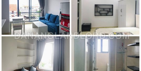 One bedroom apartment in Pham Van Dong