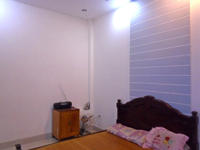 The beautiful bungalow with 2 bedrooms in An Thuong area