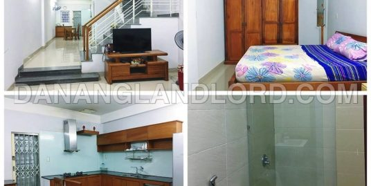 Lovely 3 bedroom house in An Thuong area – B107