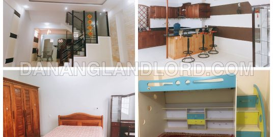 The 3 bedroom house in a very cool area in Ngu Hanh Son District