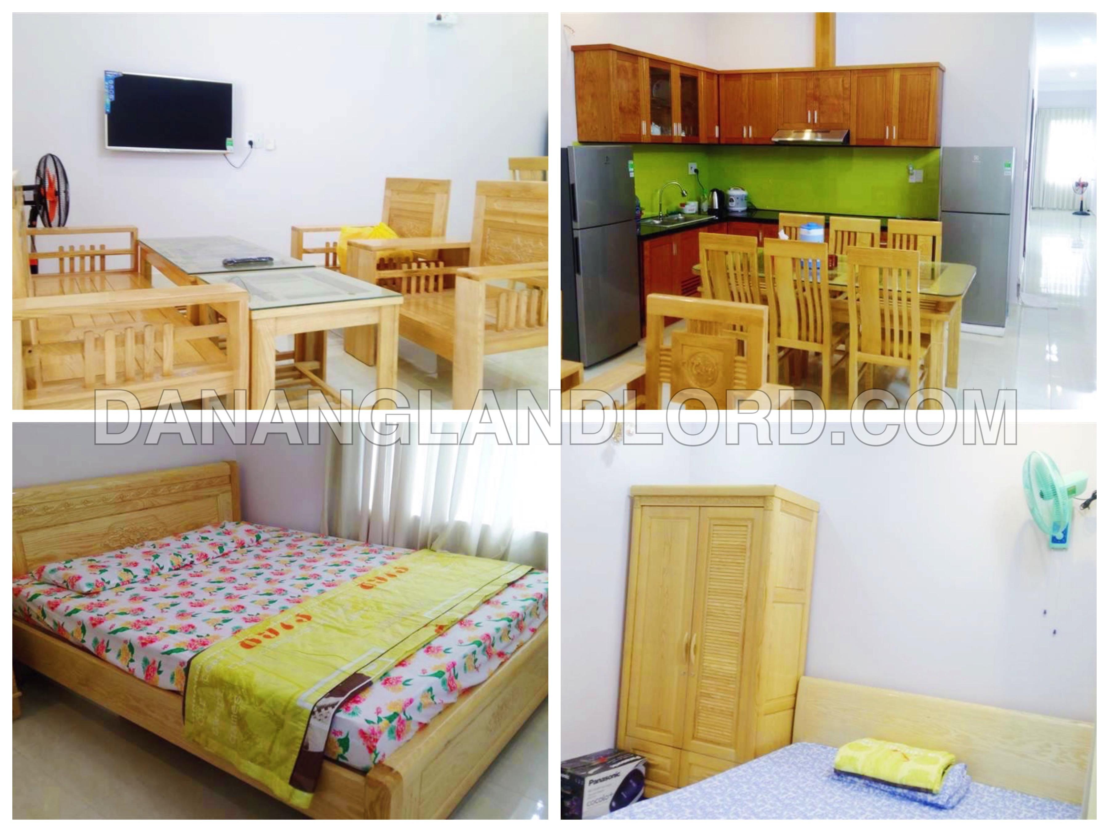 5 bedroom house, nice view in Ngu Hanh Son – ATT5