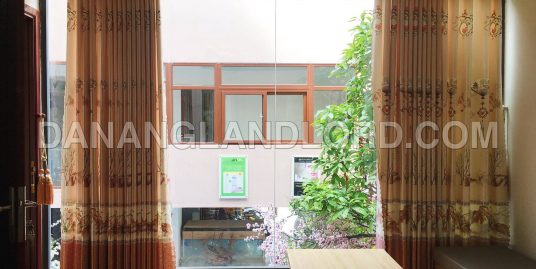 Luxury apartment 1 bedroom shared pool near Tran Thi Ly Bridge – 1WR3