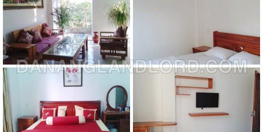Nice 6 bedroom house close to Tuyen Son bridge