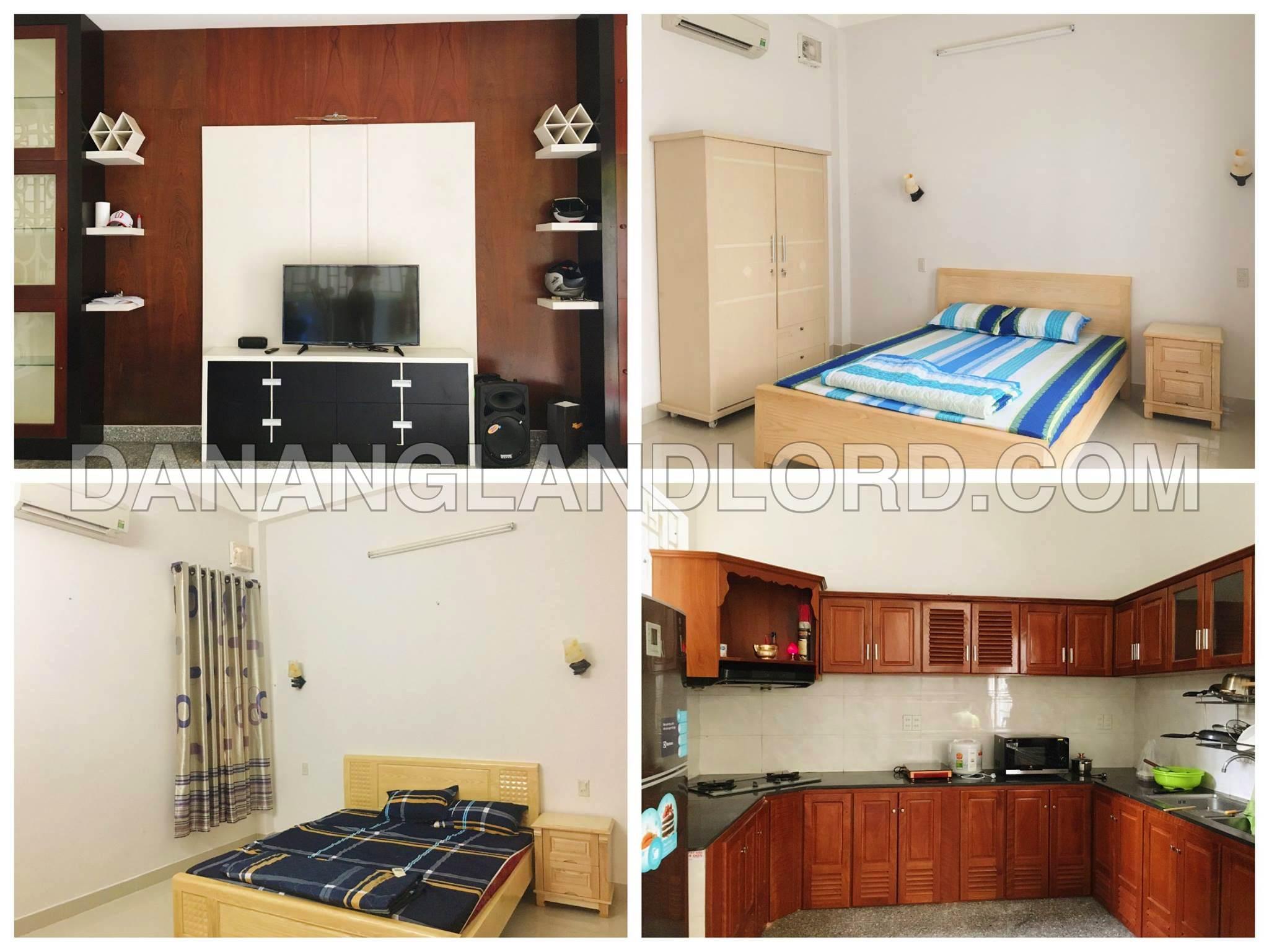 8 bedrooms house near Pham Van Dong beach – LPQN