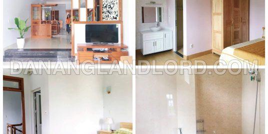 4 bedroom house near Vo Nguyen Giap street – LKMA