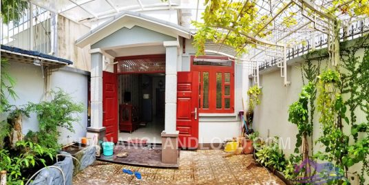3 bedrooms house near Pham Van Dong street  – 2417