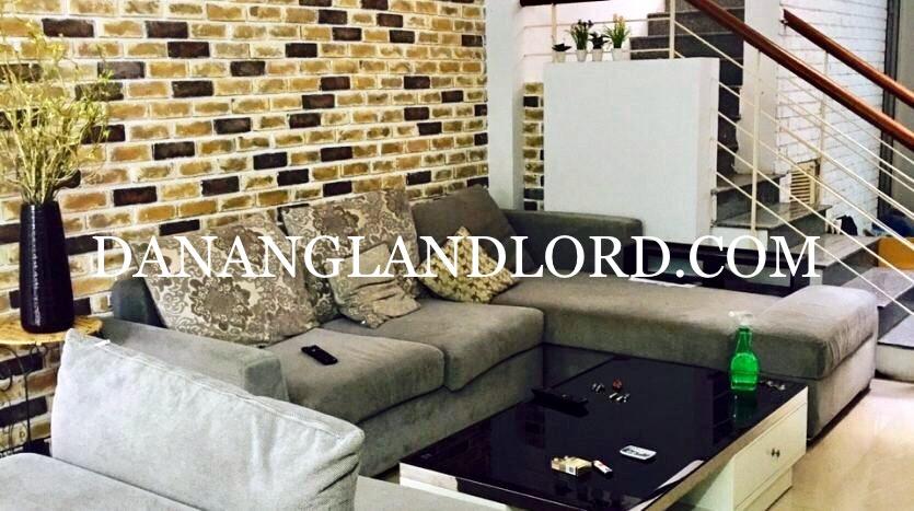 2 bedroom house near Ho Nghinh street – 2AC3