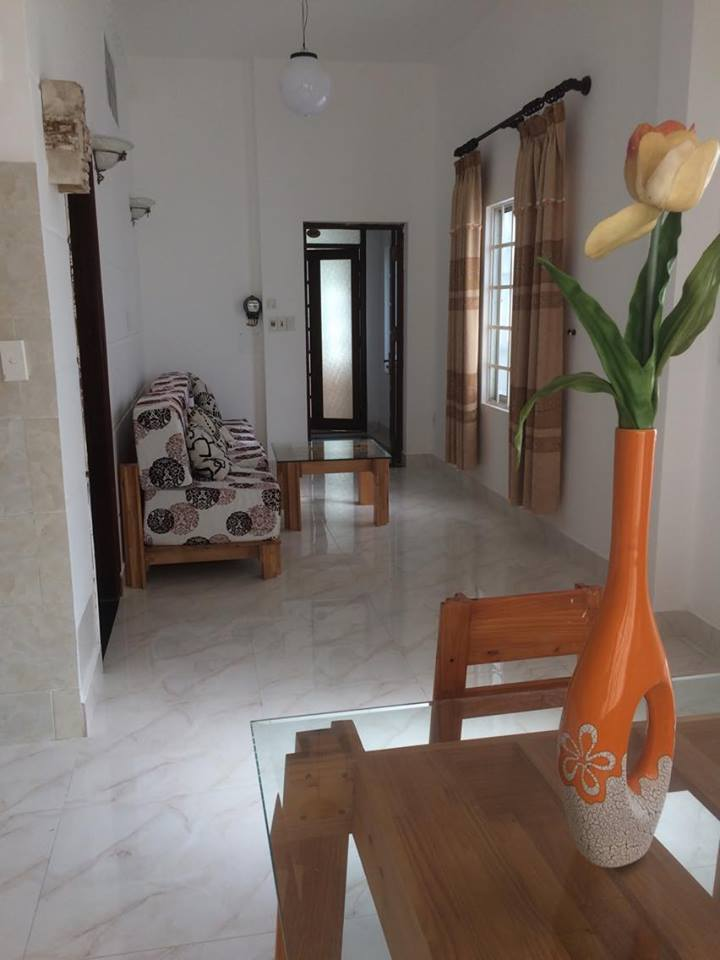 One bedroom apartment, 60m2 in My An area – 9IKJ