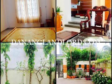 2 Bdr. House For Rent Near Tuyen Son Bridge – 2ZDR
