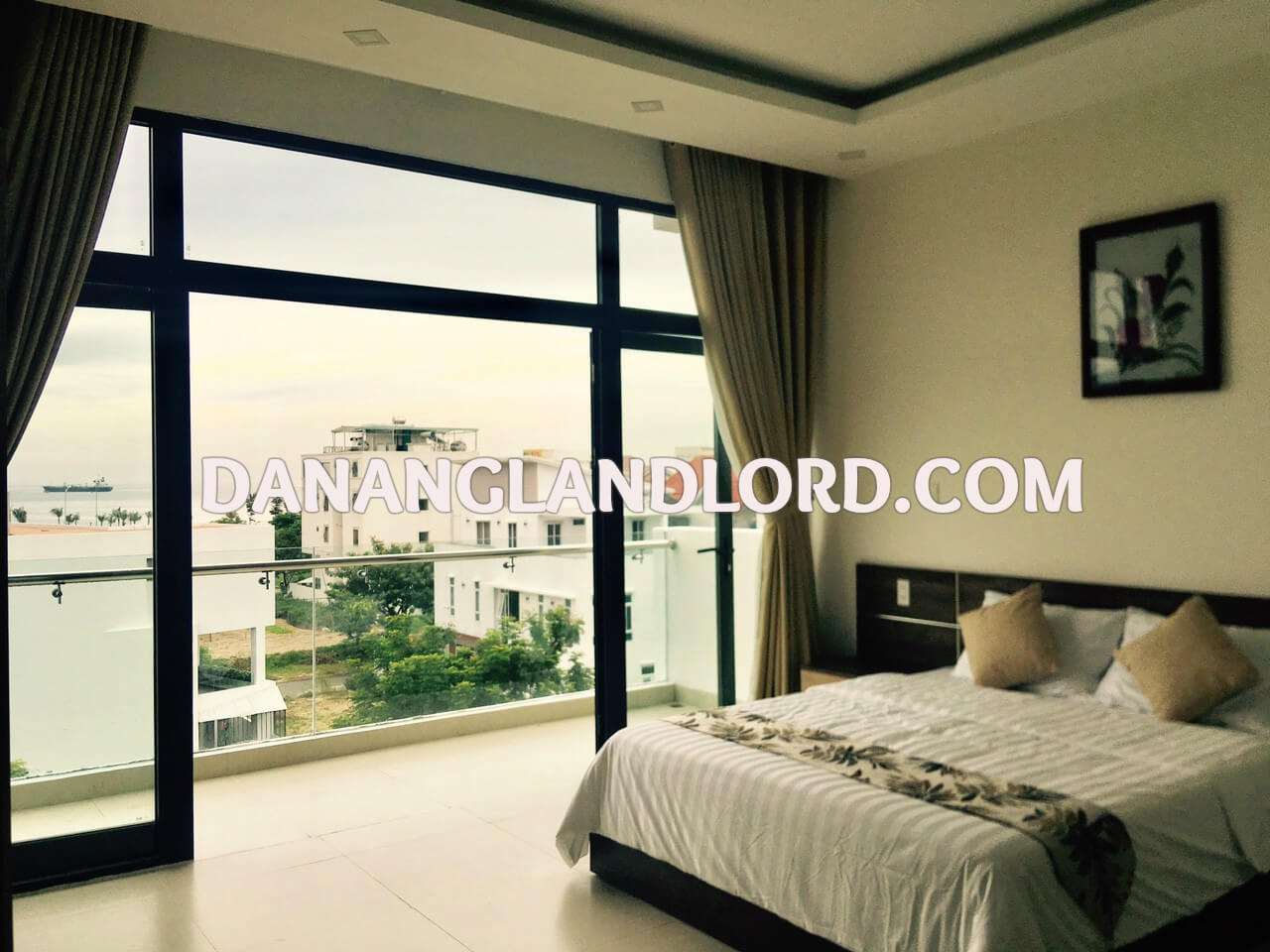Studio apartment near pham van dong beach dtc2 - 2 bedroom apartment for rent near me ...