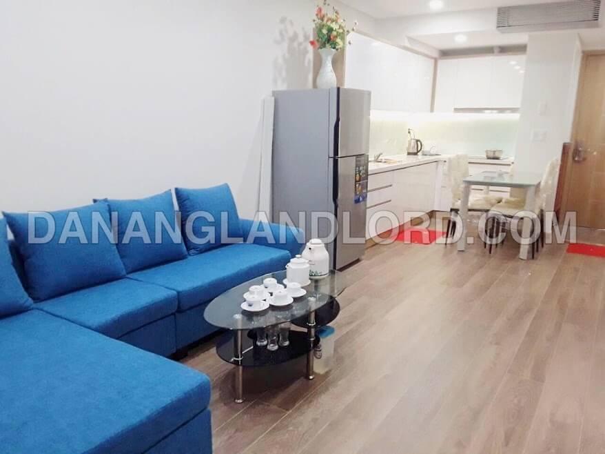 Luxury 2 bedroom apartment for rent near Han bridge – RE34