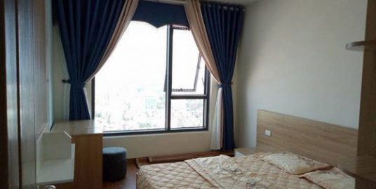 Beautiful 1 bedroom apartment in Muong Thanh luxury, view city – MT2V